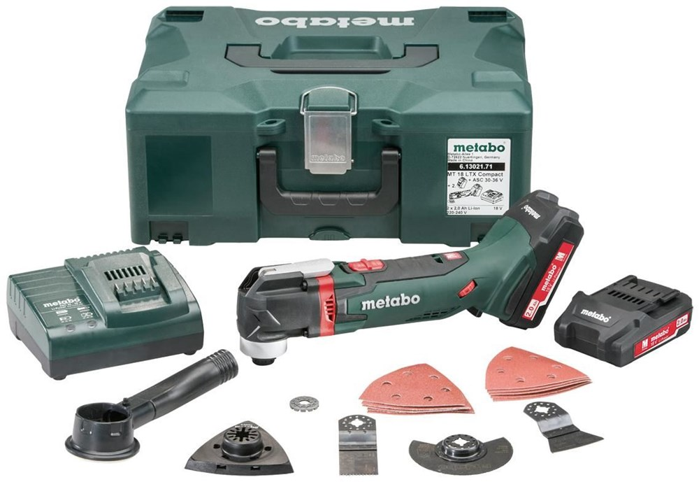 Metabo GmbH Co KG Case Study Help - Case Solution & Analysis