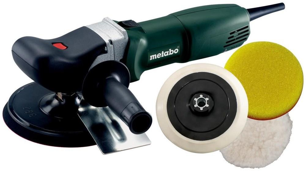 Metabo PE 12-175 Set Winkelpolierer 4420268