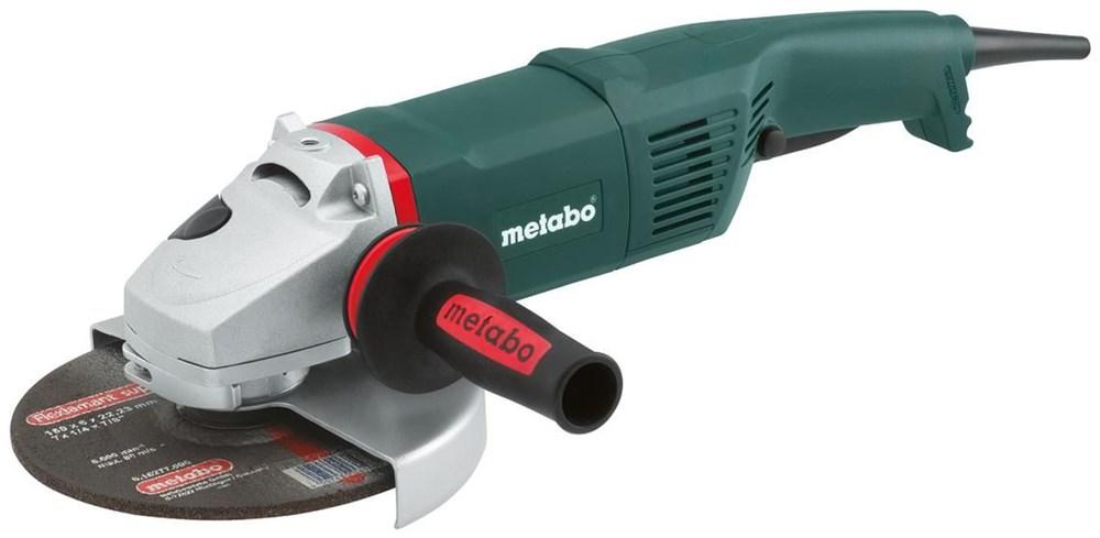 Metabo WX 17-180 Winkelschleifer 4420910