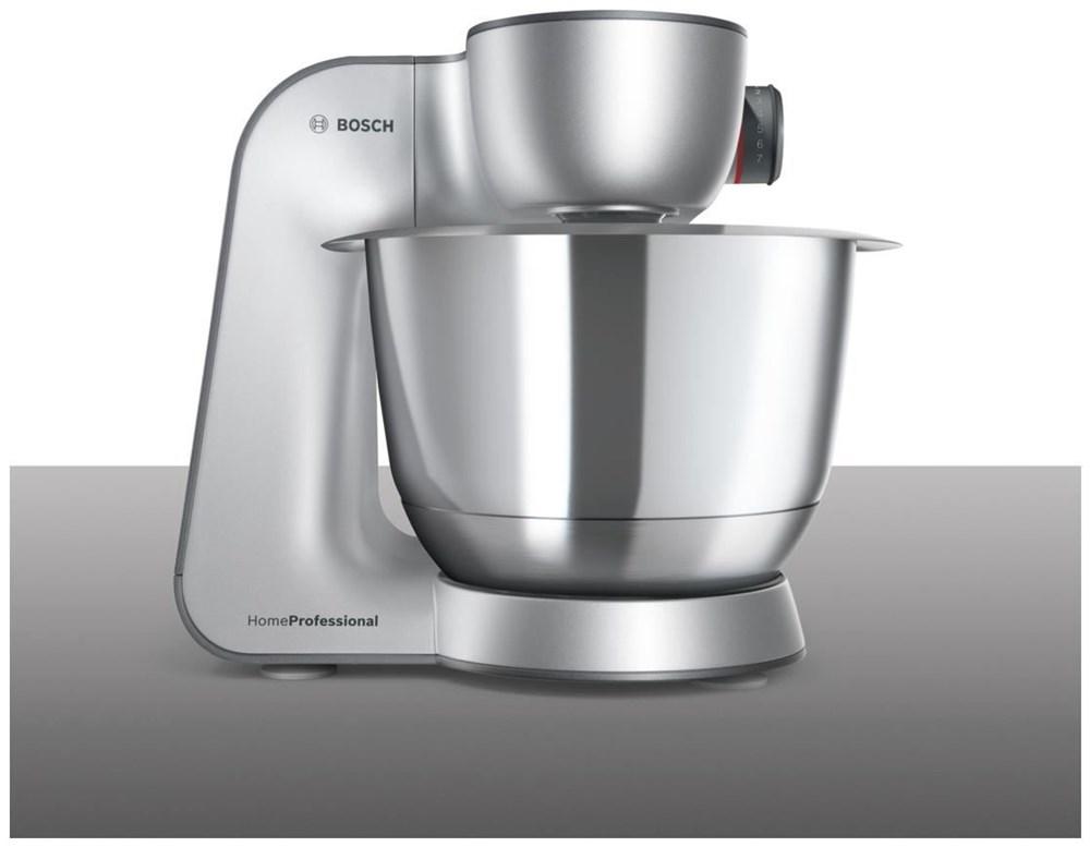 Bosch MUM59343 Küchenmaschine HomeProfessional - Kitchen ...