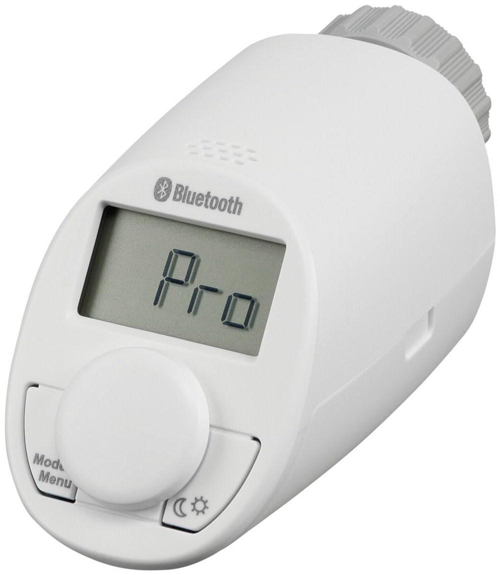 eq 3 smart heizk rperthermostat bluetooth thermostate zubeh r computeruniverse. Black Bedroom Furniture Sets. Home Design Ideas