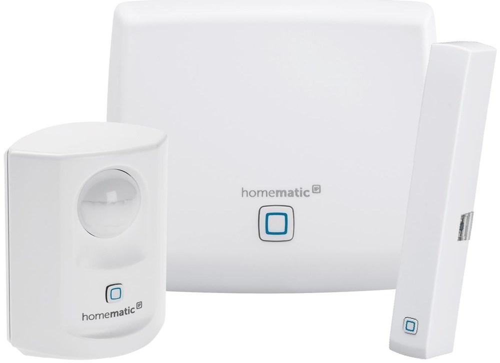 Homematic IP Starter Set Sicherheit