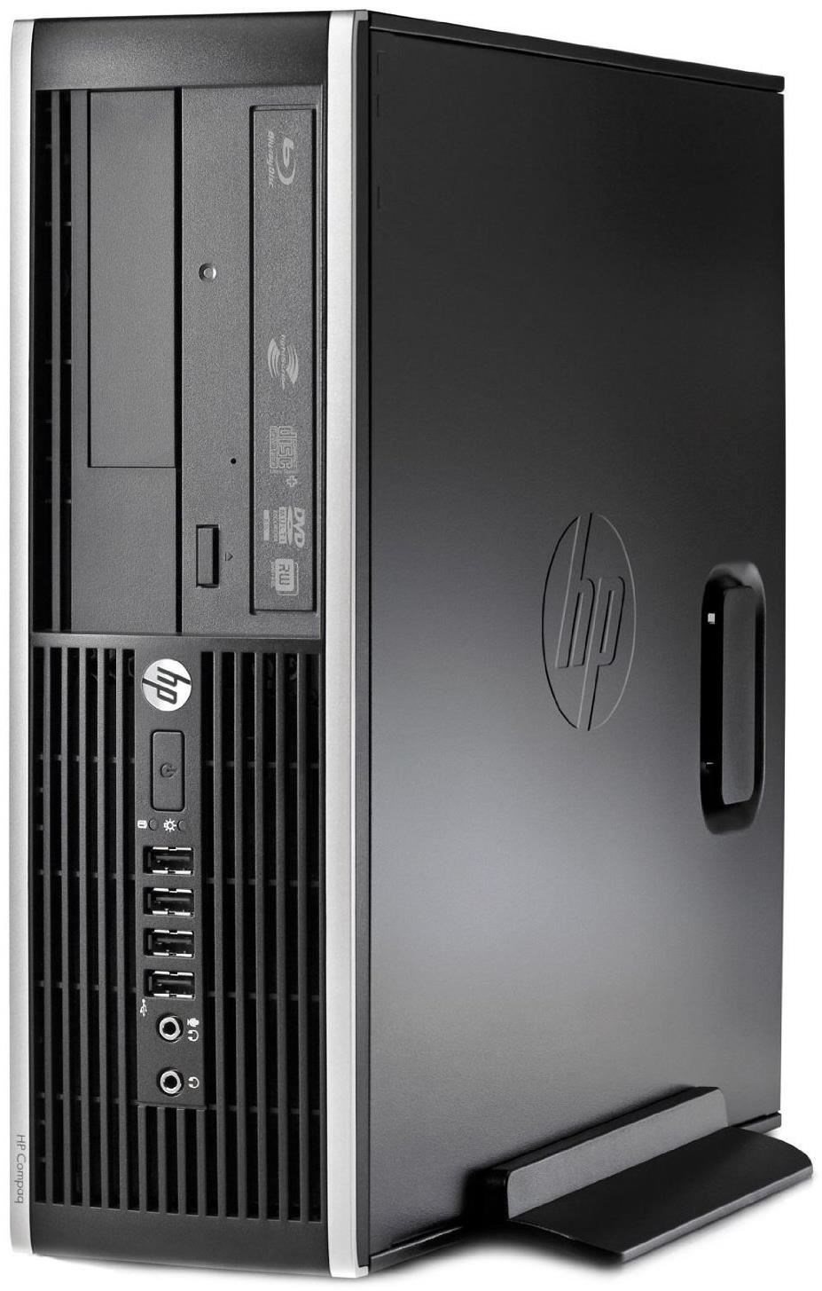 HP 6200 Pro Refurbished i5-2400 / 4GB DDR3 / 250 GB HDD / Win 10 Pro