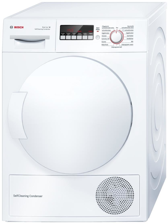 Bosch WTW83260 Wärmepumpentrockner (EEK: A++)