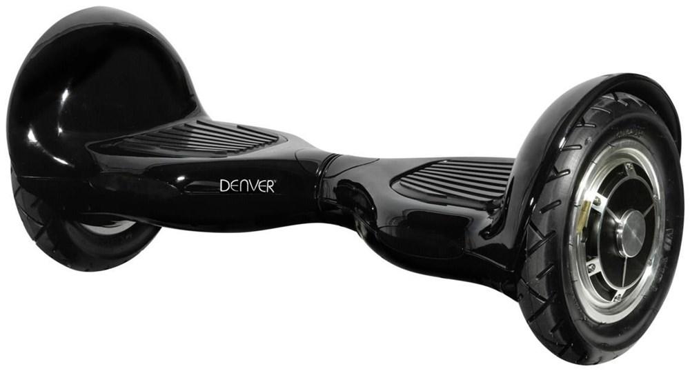 denver dbo 10000 schwarz eboard balance scooter mit 10. Black Bedroom Furniture Sets. Home Design Ideas