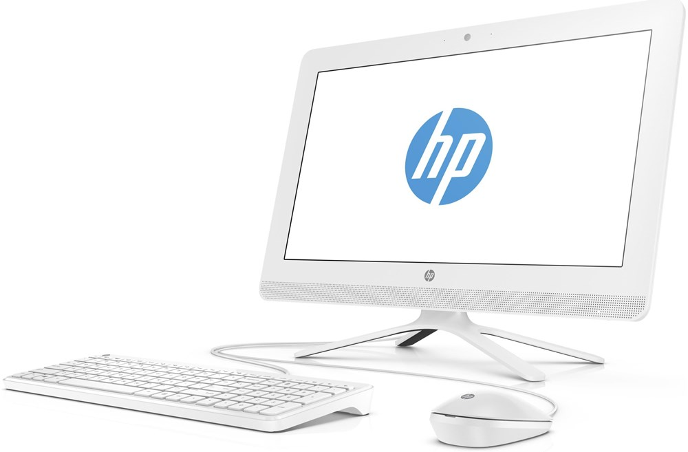 HP All-in-One 20-b050ng W10
