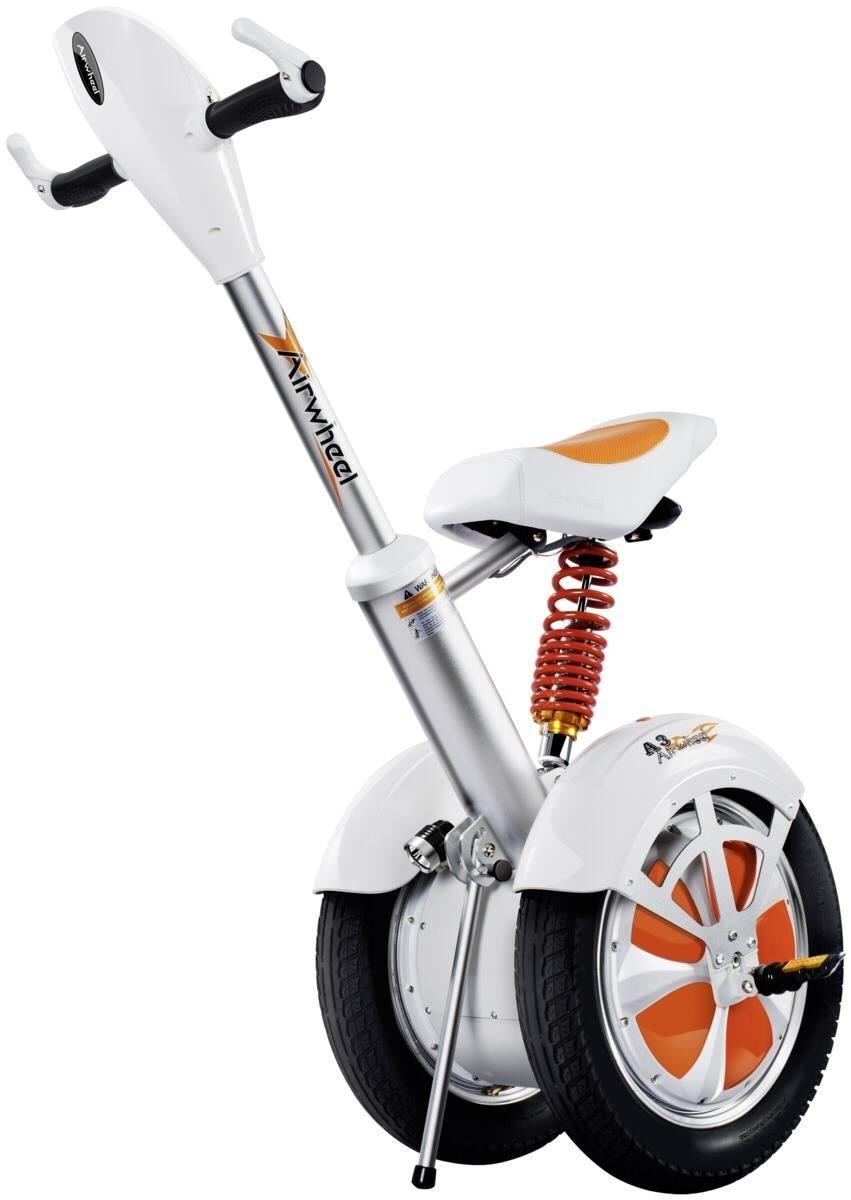 Airwheel Scooter A3 white/orange - Preisvergleich