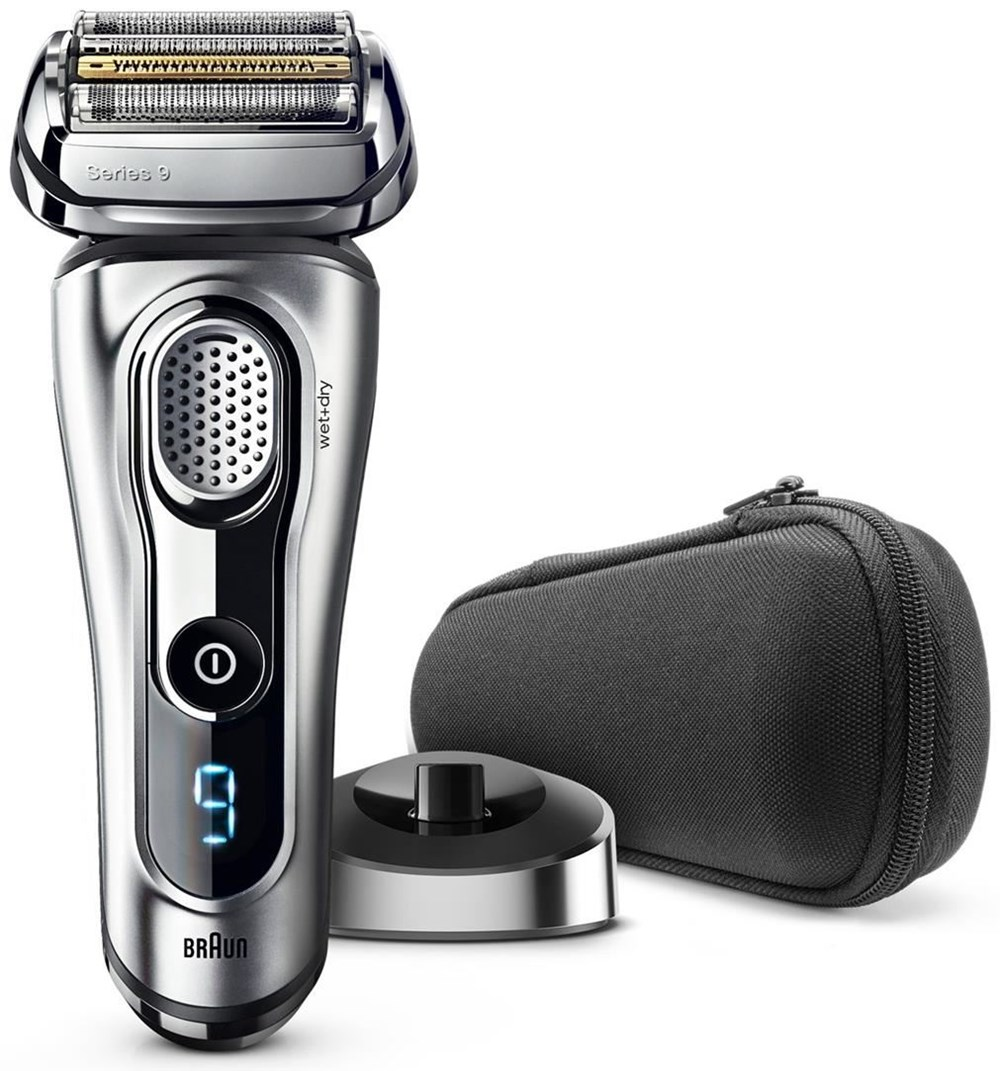 braun series 9 9260s wet/dry - shaving - men - computeruniverse, Badezimmer ideen