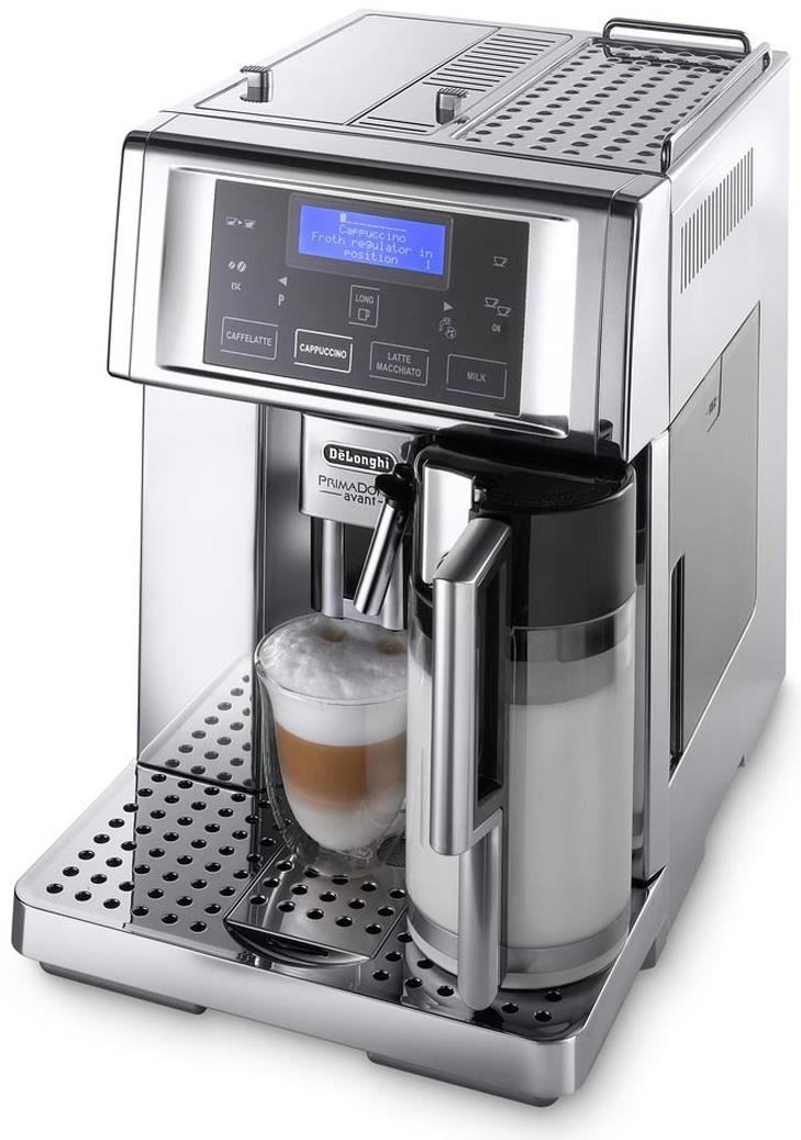 delonghi primadonna esam 6720 bean to cup coffee. Black Bedroom Furniture Sets. Home Design Ideas