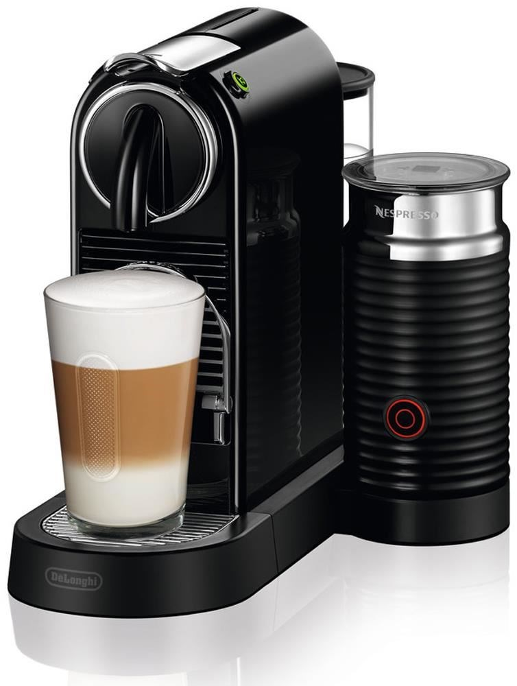 delonghi citiz en 267 bae coffee pod capsule machines. Black Bedroom Furniture Sets. Home Design Ideas