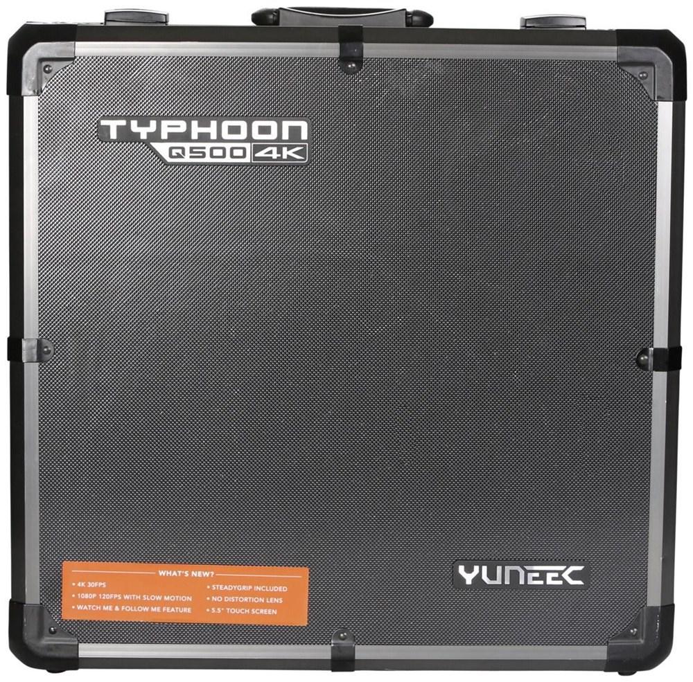 Yuneec Aluminium Koffer für Q500 4K