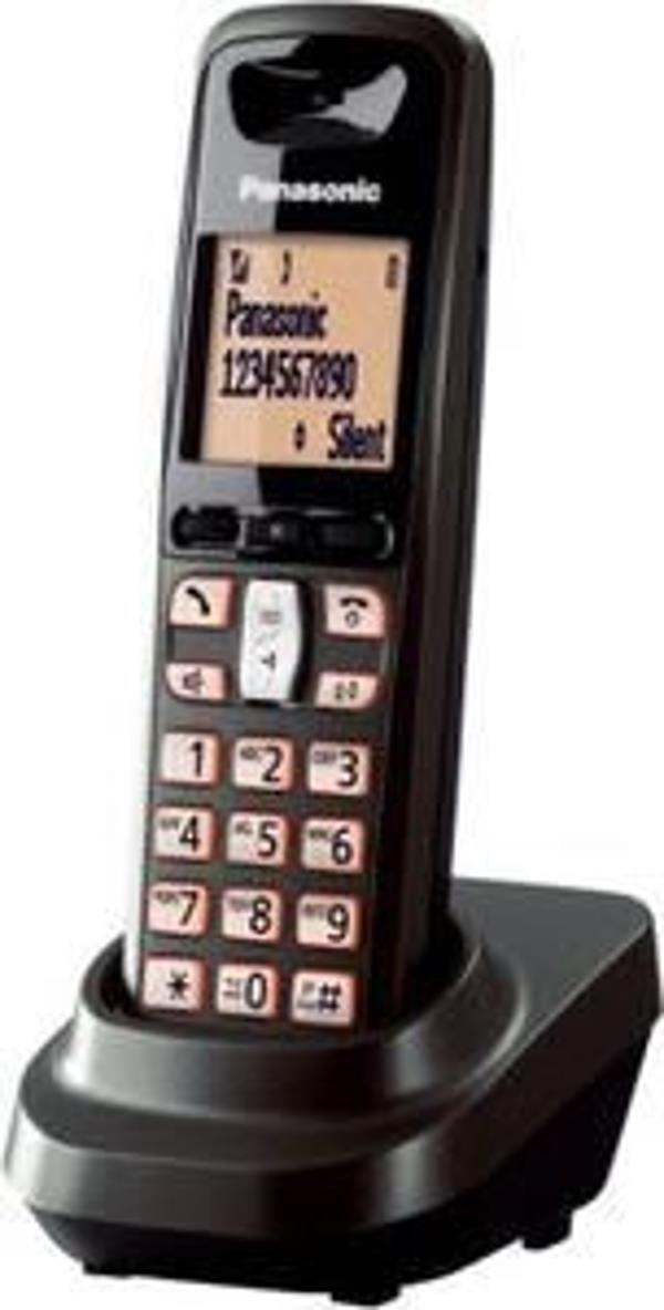 Panasonic KX-TGFA10EXT schwarz - Preisvergleich