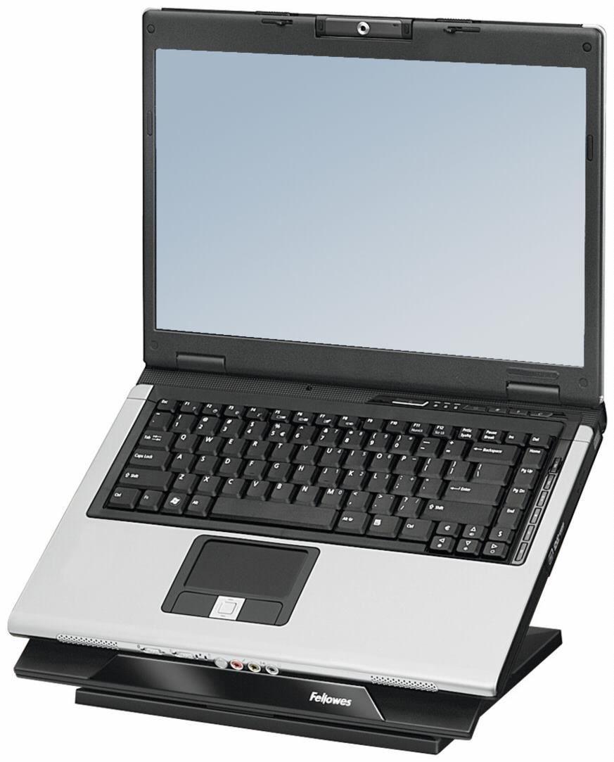 Fellowes Designer Suites Laptop Ständer