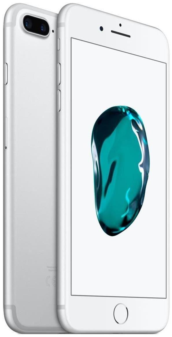 Apple iPhone 7 Plus 256 GB silber