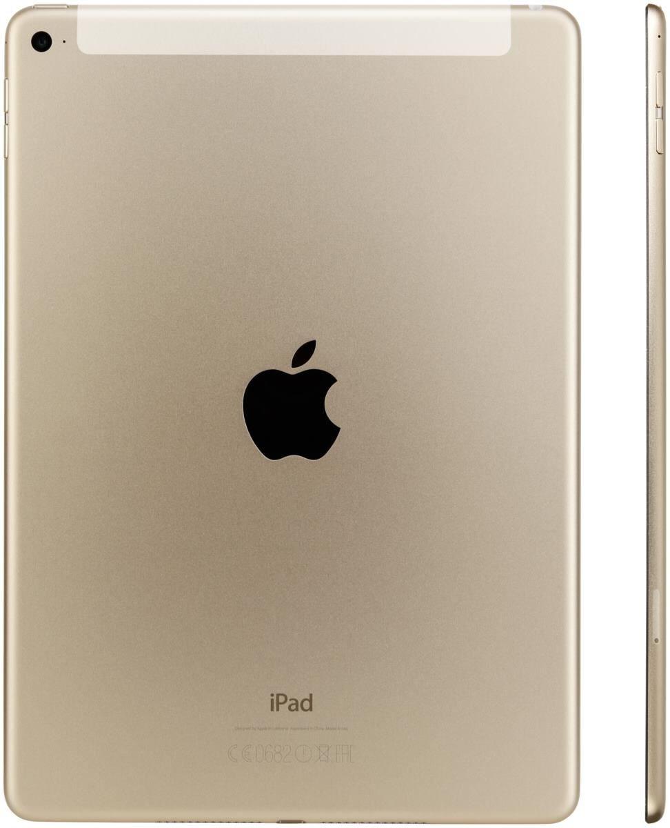 apple ipad air 2 wi fi cellular mnw32fd a 32gb ios. Black Bedroom Furniture Sets. Home Design Ideas