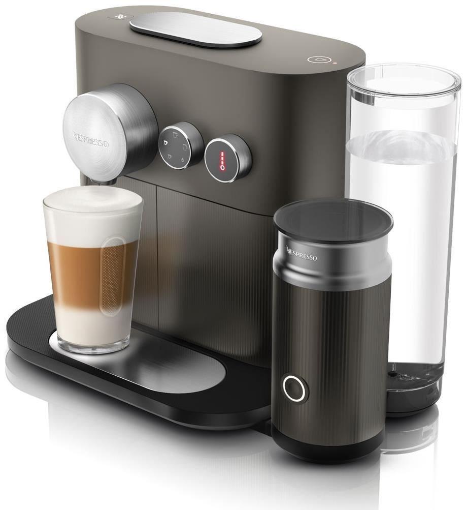 DeLonghi Expert Nespresso EN 355.GAE (B-Ware)