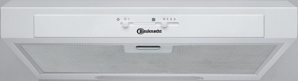 bauknecht dc 5460 ws dunstabzugshaube dunstabzugshauben computeruniverse. Black Bedroom Furniture Sets. Home Design Ideas
