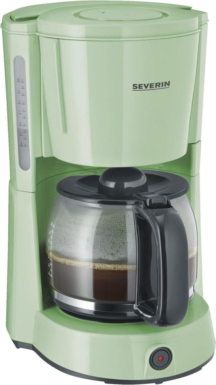 ab 3999 euro severin ka 9922 filter kaffeemaschine mint. Black Bedroom Furniture Sets. Home Design Ideas