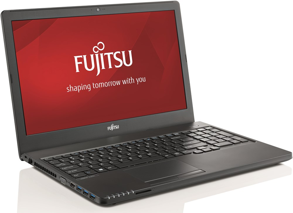 fujitsu lifebook a556 ohne betriebssystem laptops. Black Bedroom Furniture Sets. Home Design Ideas