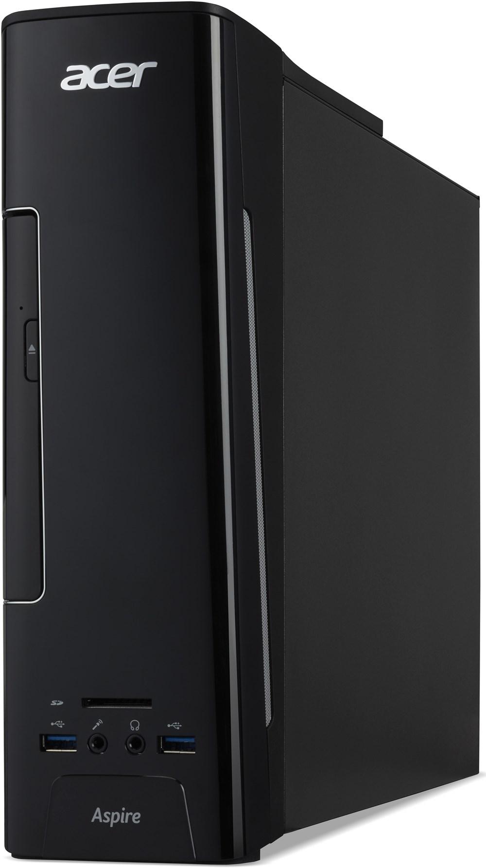 Acer Aspire XC-780 SFF DT.B5EEG.036 ohne Betriebssystem