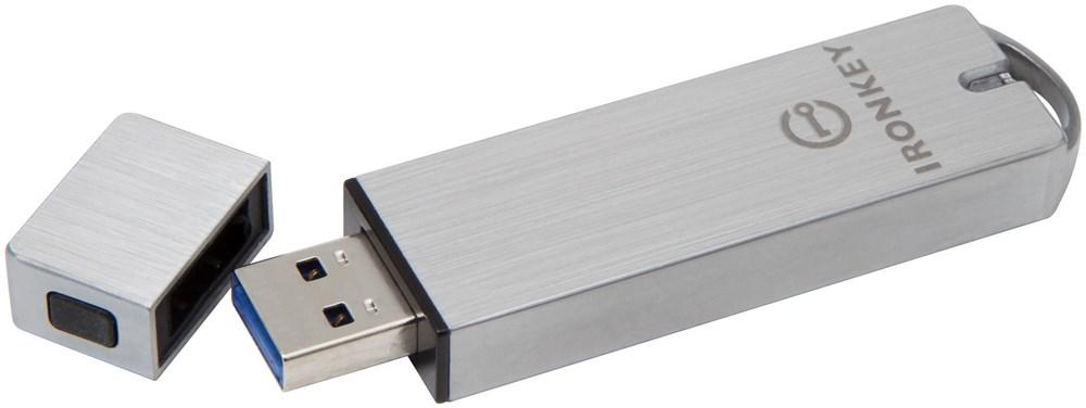 Kingston IronKey S1000 Basic 16GB - Preisvergleich