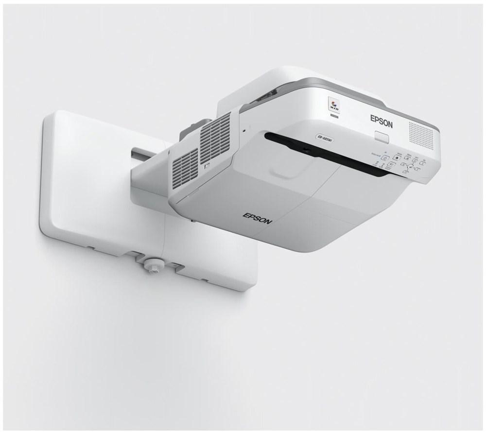 Epson EB-680 - Preisvergleich