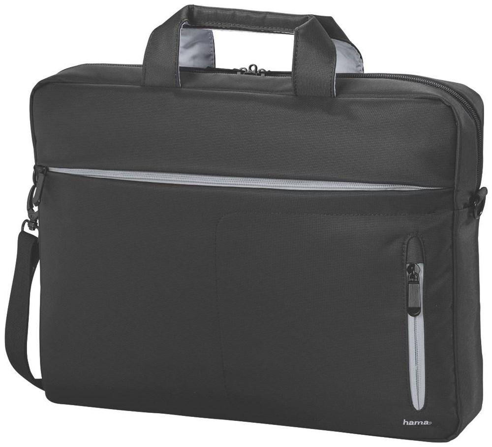 Hama Laptoptasche Style bis 44cm (17,3 Zoll)