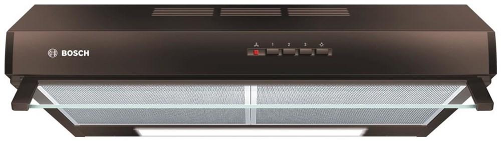 Bosch DUL63CC40 Dunstabzugshaube (EEK: D) - Preisvergleich
