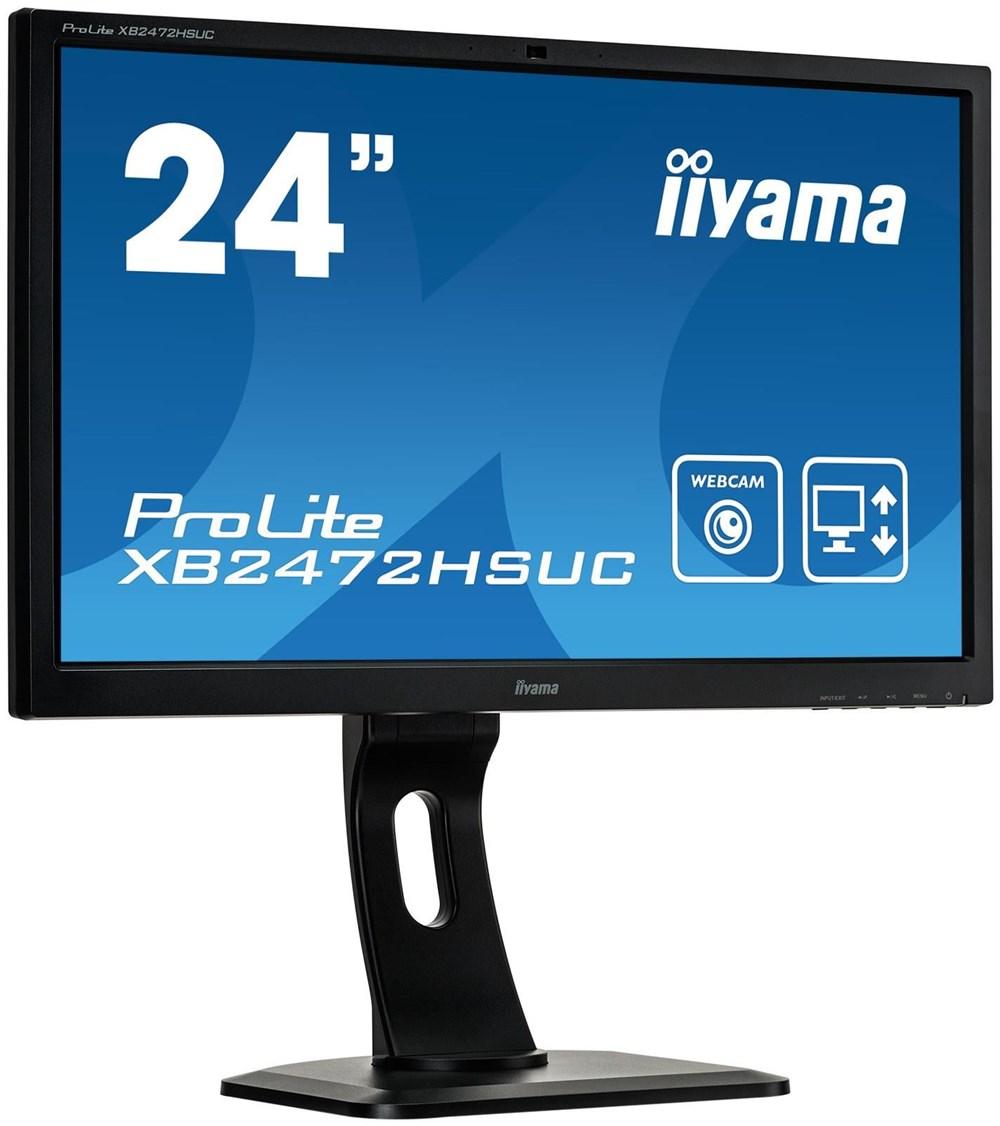 iiyama prolite xb2472hsuc b1 monitore computeruniverse. Black Bedroom Furniture Sets. Home Design Ideas