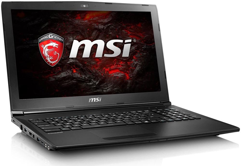 MSI GL62M 7RD - 223CN Gaming Laptop