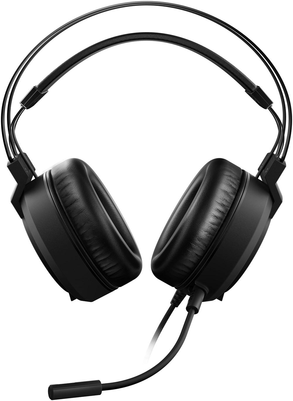 Tesoro Olivant Pro 7.1 Virtuell Surround Sound Gaming Headset