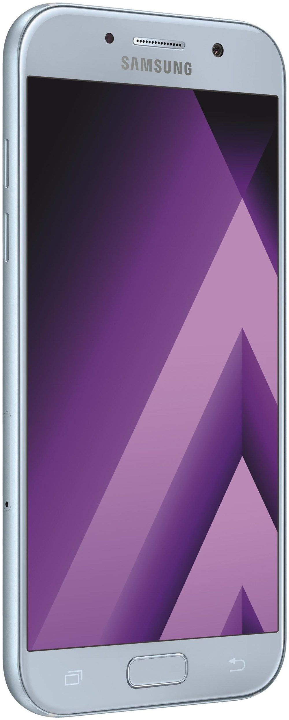 Samsung Galaxy A5 (2017) 32GB Android blau - Smartphones & Cell ...