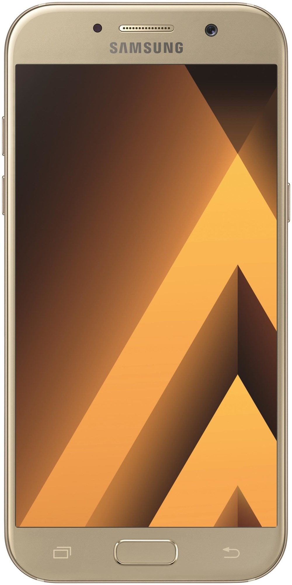 Samsung Galaxy A5 (2017) 32GB Android gold - Smartphones & Cell ...