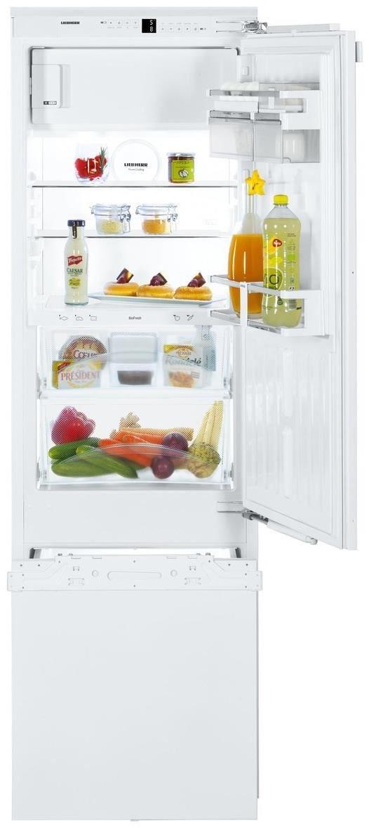 Liebherr IKBV 3264-20 Einbau-Kühl-Gefrierkombination weiß EEK: A++ jetzt billiger kaufen