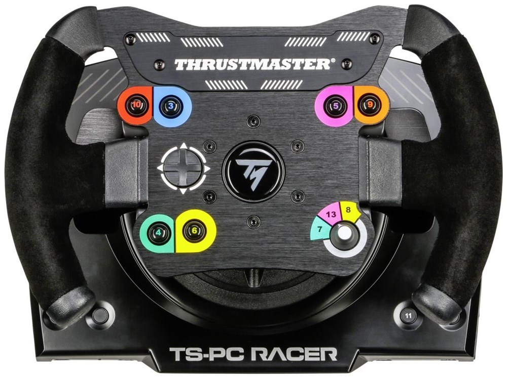 thrustmaster ts pc racer pc joysticks gamepads lenkr der computeruniverse. Black Bedroom Furniture Sets. Home Design Ideas