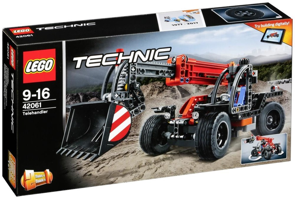 lego technic 42055 schaufelradbagger vergleichen. Black Bedroom Furniture Sets. Home Design Ideas