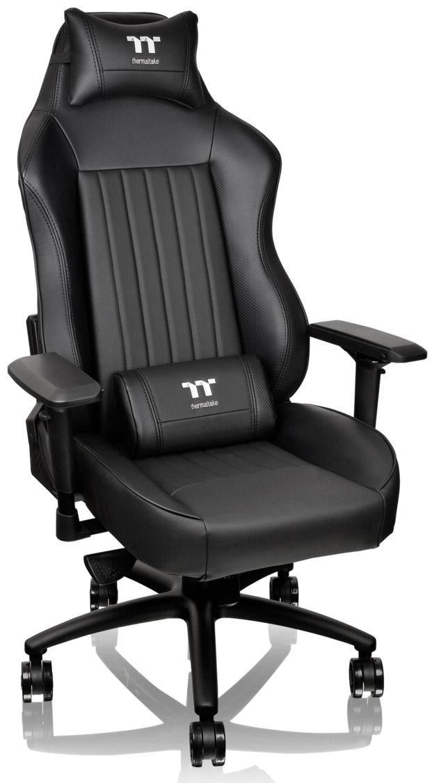 tt esports x comfort premium 500 gaming stuhl schwarz gaming st hle computeruniverse. Black Bedroom Furniture Sets. Home Design Ideas