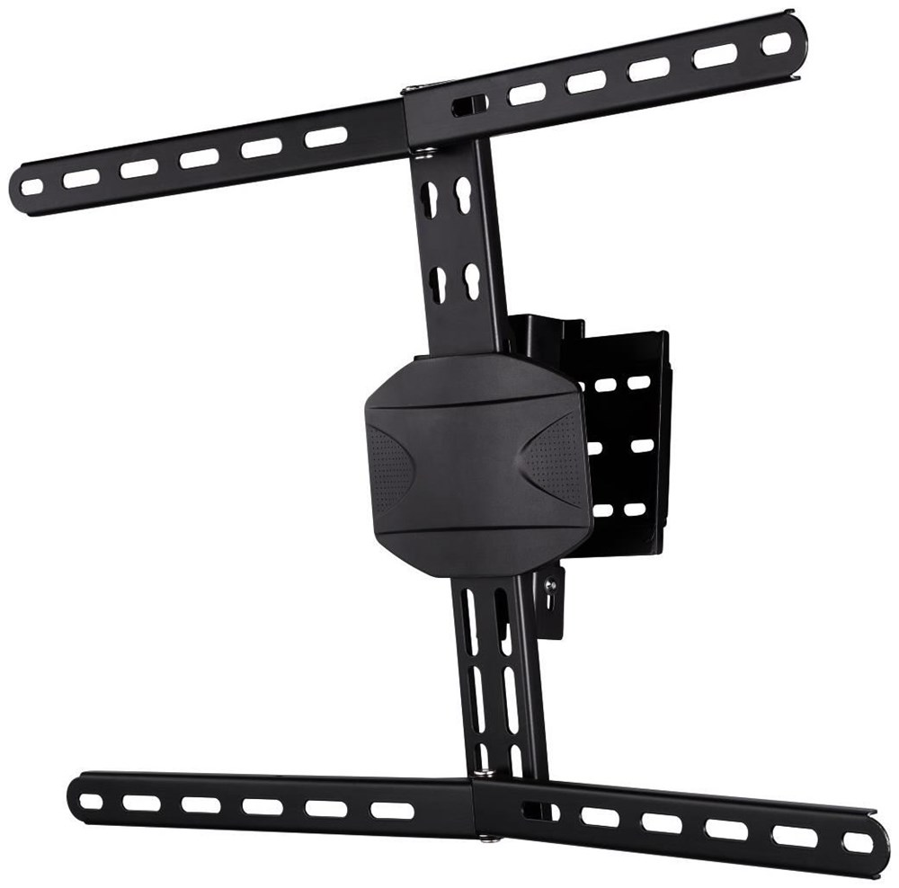 hama tv wandhalterung tilt vesa 600x400 229 cm 90 curved tv schwarz wand. Black Bedroom Furniture Sets. Home Design Ideas