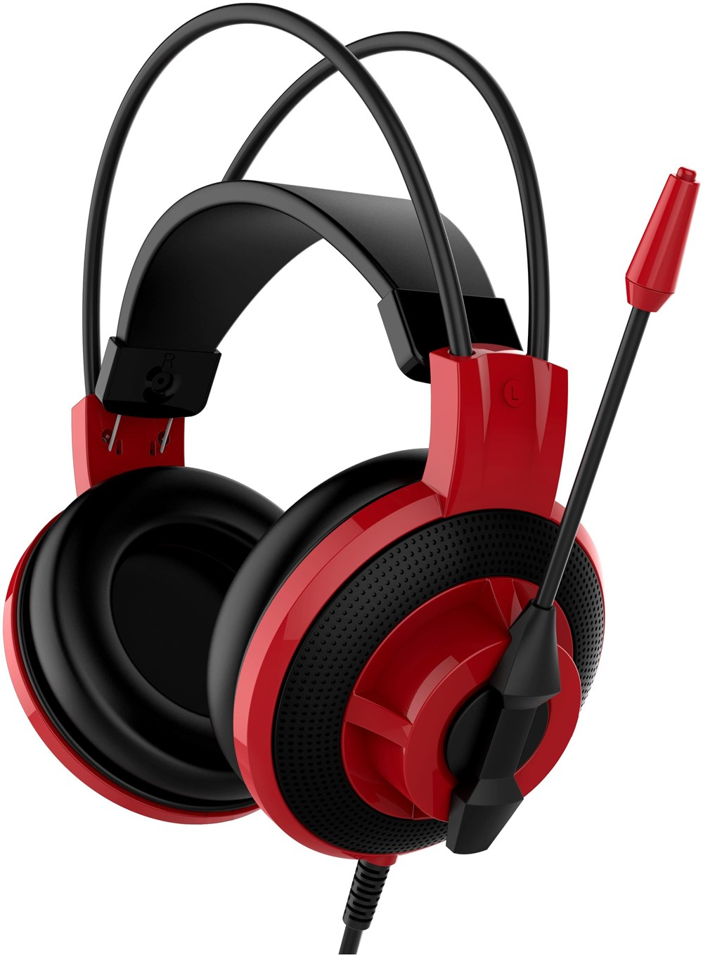 MSI DS501 Gaming Headset S37-2100920-SV1