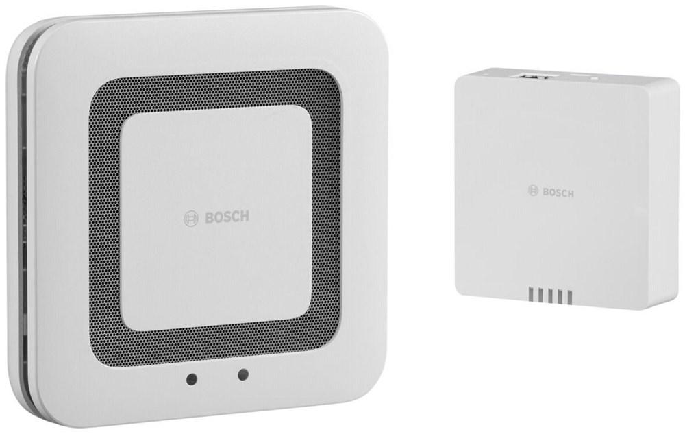 Bosch Twinguard Rauchwarnmelder mit Luftgütesensor Starter Set inkl ...