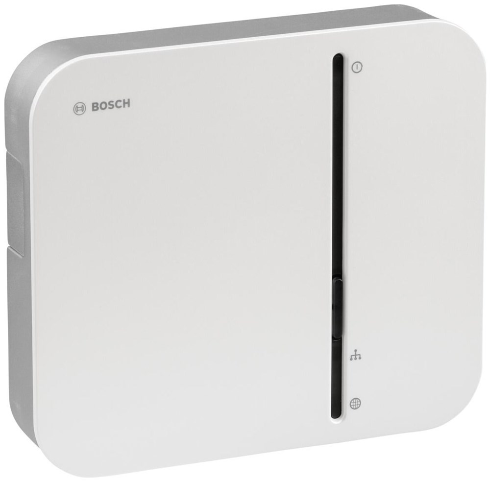 bosch smart home controller zentraleinheit smart home energiesparen computeruniverse. Black Bedroom Furniture Sets. Home Design Ideas