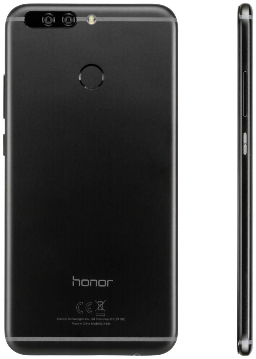 Huawei Honor 8 Pro 64GB Androis schwarz