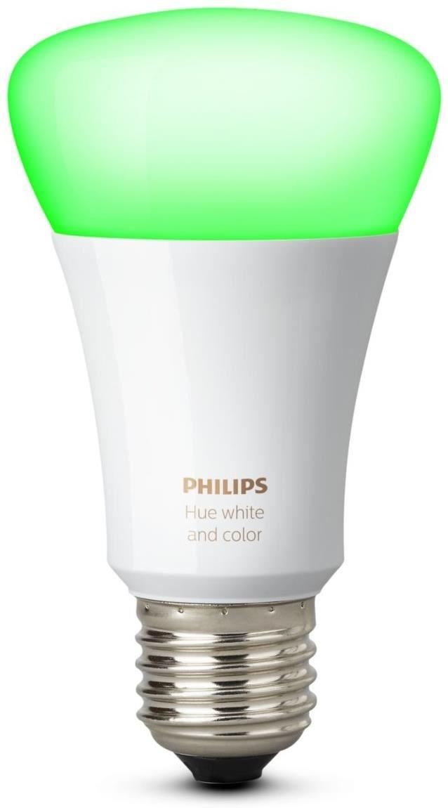 philips hue led e27 smart home energiesparen computeruniverse. Black Bedroom Furniture Sets. Home Design Ideas