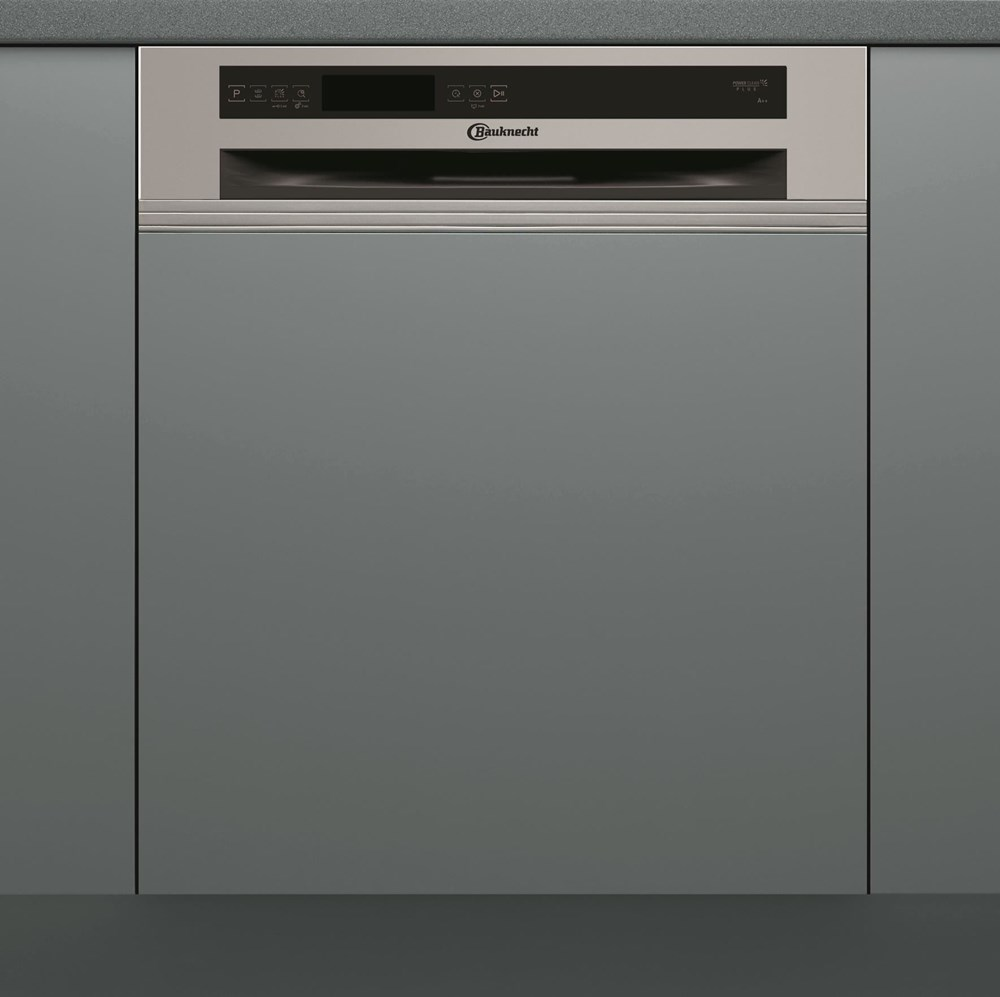 bauknecht gsi 61415 a tr integrated dishwashers computeruniverse. Black Bedroom Furniture Sets. Home Design Ideas