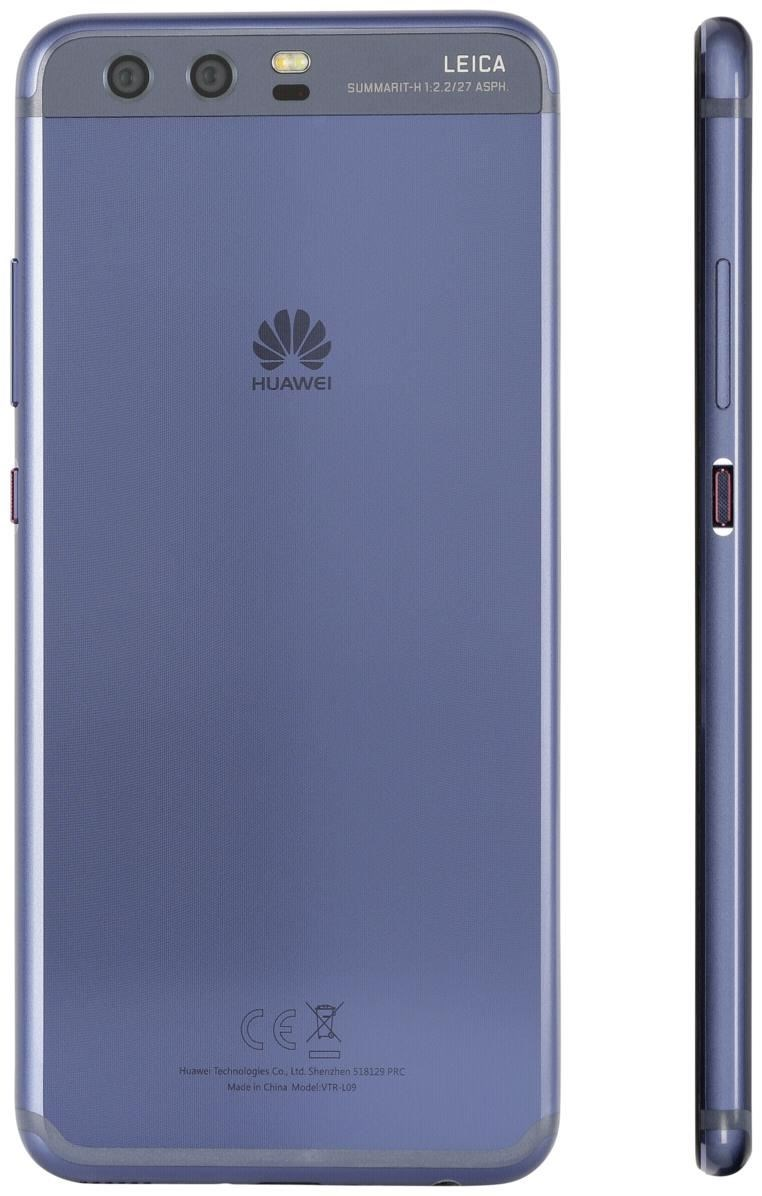 Huawei P10 64GB Android dazzling blue