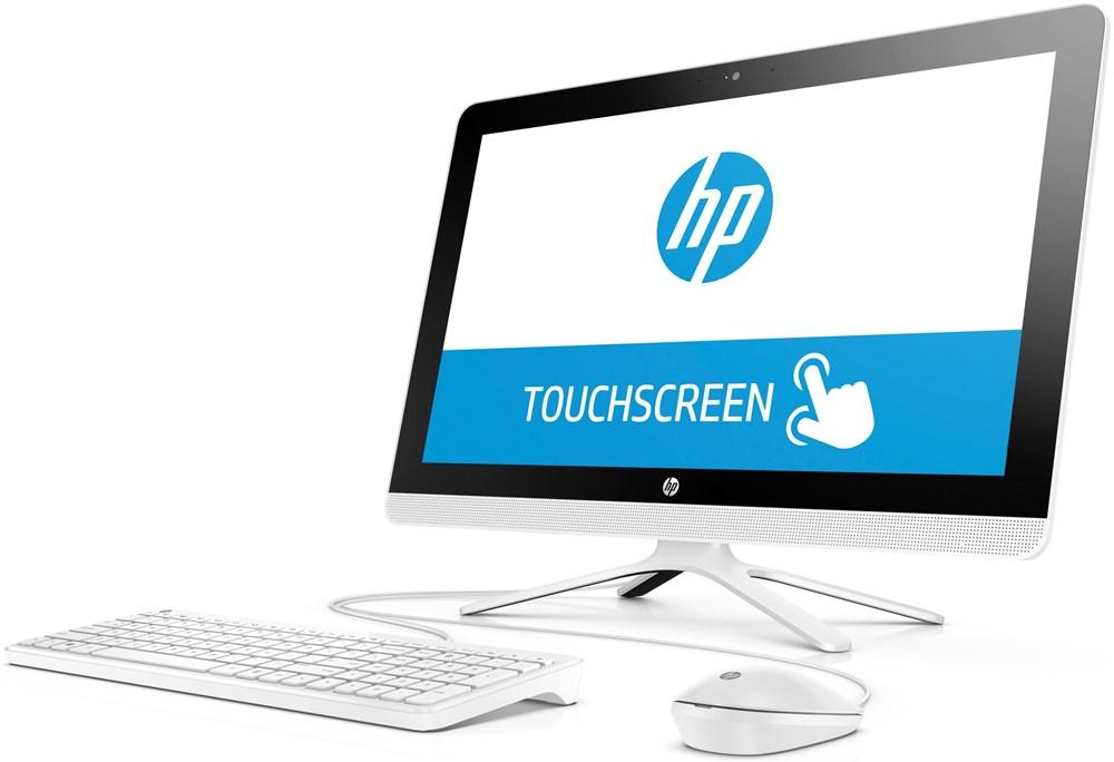 HP AiO 22-b062ng W10 1ED82EA#ABD