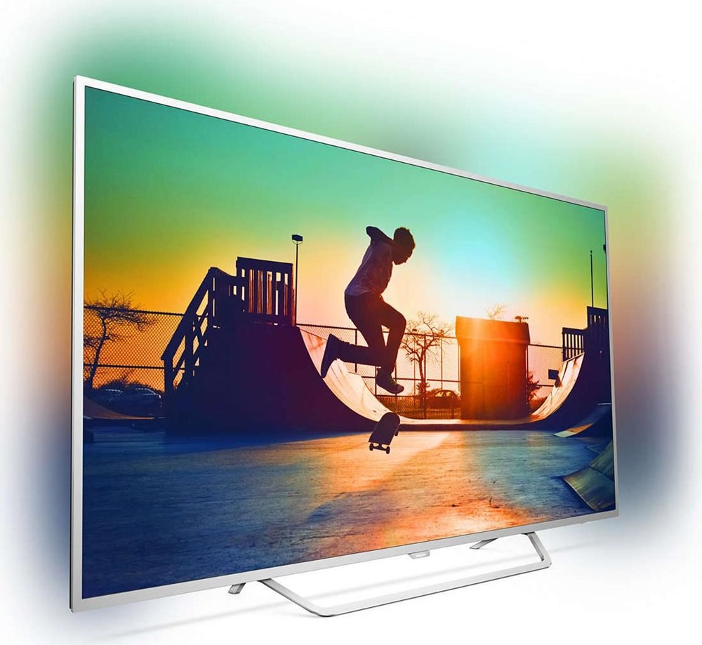 Philips 65PUS6412/12 Ambilight UHD SMART TV - LED TV / LCD TV ...