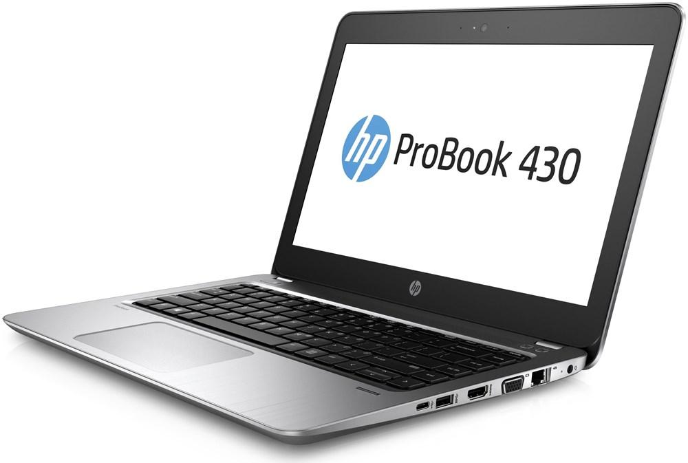 hp probook 430 g4 w6p91av ohne betriebssystem laptops. Black Bedroom Furniture Sets. Home Design Ideas
