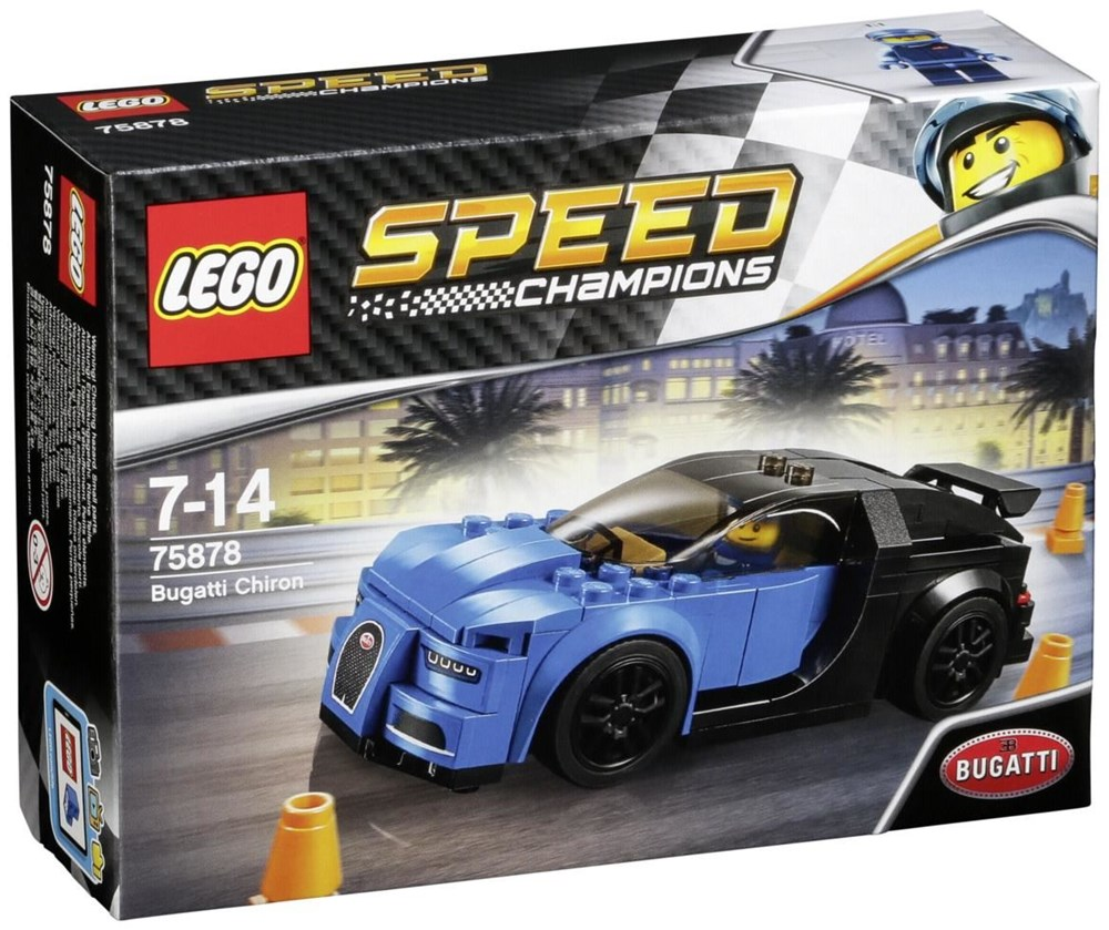 lego speed 75878 champions bugatti chiron lego. Black Bedroom Furniture Sets. Home Design Ideas