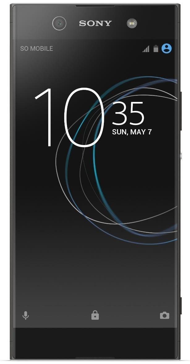 Sony Xperia XA1 Ultra 32GB Android schwarz (B-Ware)